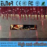 Alta cartelera a todo color de interior del pixel P4 LED