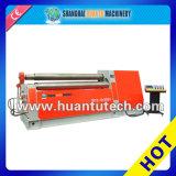 Máquina de rolamento mecânica da placa do ferro W11