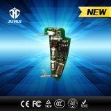 Émetteur éloigné universel fixe du code Ht6p20b FSK pour la porte de garage (JH-TX09)