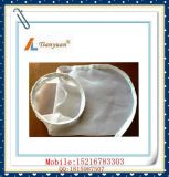 Bolsa de filtro de malla de nylon con el lazo / acero inoxidable / plástico