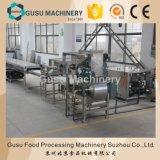 中国の混合のカラメルおよびNougat棒生産機械