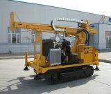 Hfw400L Tracteur à percussion rotative et marteau Hfw400L