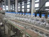 Машина автоматической воды горячих сбываний заполняя/разливая по бутылкам