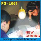lanterne 2W économiseuse d'énergie solaire avec la batterie 4500mAh rechargeable