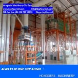 Machine chaude de nettoyage de maïs de la Chine de vente pour la farine (150t)