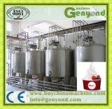 Ligne automatique de production laitière de vente chaude