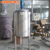 Serbatoio del miscelatore dell'acciaio inossidabile (fornitore della Cina)