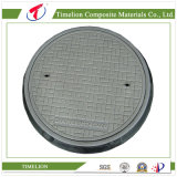 FRP Manhole Cover Beat Stainless Steel Manhole Covers em Design Security