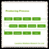 Polvo natural de la proteína del guisante de la alta calidad el 100%