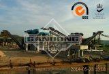 Máquina Jigger para equipamento de planta de processamento de mineração de lata