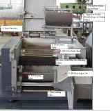 PP, el PE, picosegundo, maquinaria plástica inútil del granulador del ABS