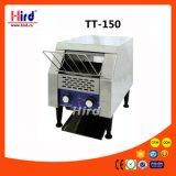 Machine électrique de traitement au four de matériel d'hôtel de matériel de cuisine de machine de nourriture de matériel de restauration de BBQ de matériel de boulangerie de la CE de la machine de grille-pain de convoyeur de pain (TT-150)