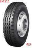 11R22.5 11R24.5 Wholesale TBR Long Tire 3月Truck (LM211)