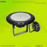 100W UFO LED 공장 작업장 차고를 위한 가벼운 플러드 빛