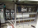 Wecon 32 -/Ausgabecontroller mit ECAM und Bammel für Textilmaschine