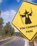 사려깊은 도로 교통 안전 표시 표시 벌집 사려깊은 물자 황색 백색