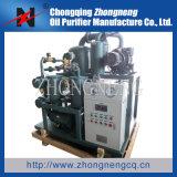 Filtragem nova do petróleo da máquina/transformador da filtragem do óleo isolante do vácuo