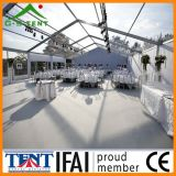 庭の家具の透過玄関ひさしの結婚式のテントGsl-12