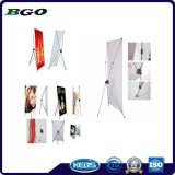 Exposition publicitaire X Banner Display Equipment