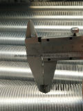 Cambiador de calor aire-agua del sistema de enfriamiento de Condesing para los sistemas de la recuperación de calor (SGZL-M-1)