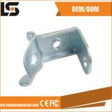 Kohlenstoffstahl-heißes Behandlung-Metall, das Teile für Universalrad-Gehäuse stempelt