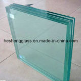 6+0.76+6mm Laminated Glass