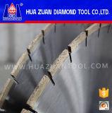 Каменное лезвие диаманта режущего инструмента