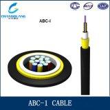 Cable del edificio del acceso de la alta calidad (ABC-I)