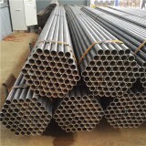 Tubo d'acciaio poco costoso di ASTM A53 di lunghezza di 6m