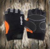 バイクの手袋循環の手袋半分指の手袋安全は手袋乗馬の手袋を手袋働かせる