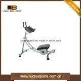 適性の体操装置腹部機械練習のトレーナーAbのコースター
