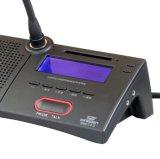 Système de conférence de vote de Singden Digital dans la salle de conférence (SM222)