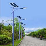 Réverbère Solaire de 7m 50W LED (JS-A20157150)