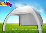 Housetopのための膨脹可能な望楼のテント