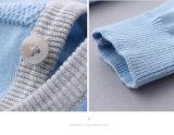 스웨터가 소년을 입어 Phoebee 도매 아이에 의하여 뜨개질을 했다