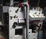 1 impresora de Flexo del color con el sellado de la bobina