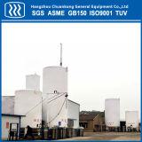 Kälteerzeugende Asu Luft-Trennung-Sauerstoff-Stickstoff-Argon-Erzeugungs-Pflanze