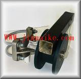 Rotelle a mensola del cancello, rulli a mensola per il tubo quadrato