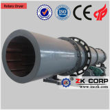 Copper Ore Sintering를 위한 작은 Rotary Dryer Machine