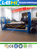 High-Performance Electric Brush Cleaner for Belt Conveyor