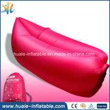 屋外の空気ソファーのキャンプ袋、携帯用膨脹可能な寝袋