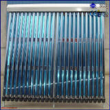 2016普及した58mm真空管のヒートパイプのソーラーコレクタ
