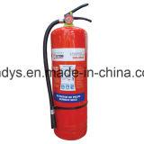 beweglicher trockener Feuerlöscher des Puder-5kg (GB4351.1-2005)