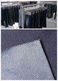Помытая ткань джинсовой ткани хлопка для джинсыов 12oz