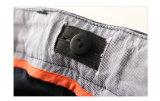 Abbigliamento dei vestiti dei capretti dei pantaloni delle ragazze di estate del cotone di eclipse totale