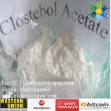 Propionato del CAS 521-12-0 Drostanolone del esteroide de la pérdida de peso para el Bodybuilding