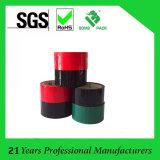 Papier-/Plastikkern-Klebstreifen, farbiges Verpackungs-Band, transparentes BOPP Verschiffen-Band