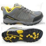 Атлетическая обувь людей резвится напольные ботинки