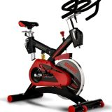 Home dell'interno Office Fitness Spinning Bike da vendere (ES-7015)
