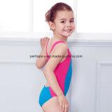 Usura professionale dei bambini del costume da bagno dei capretti dello Swimwear delle ragazze di modo